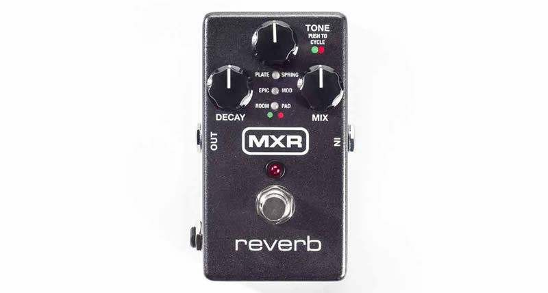 MXR M300