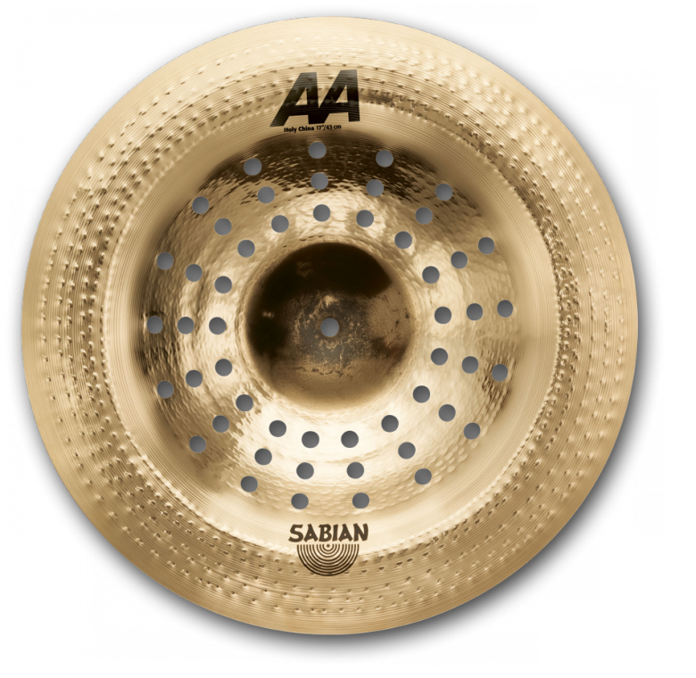 Sabian Holy China