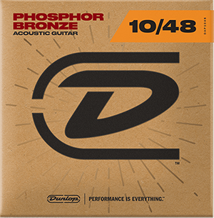 Acoustic Phosphor 10/48
