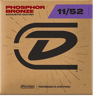 Acoustic Phosphor 11/52