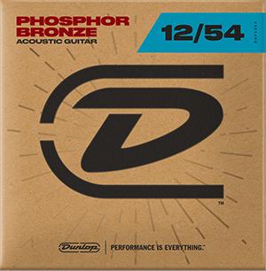 Acoustic Phosphor 12/54