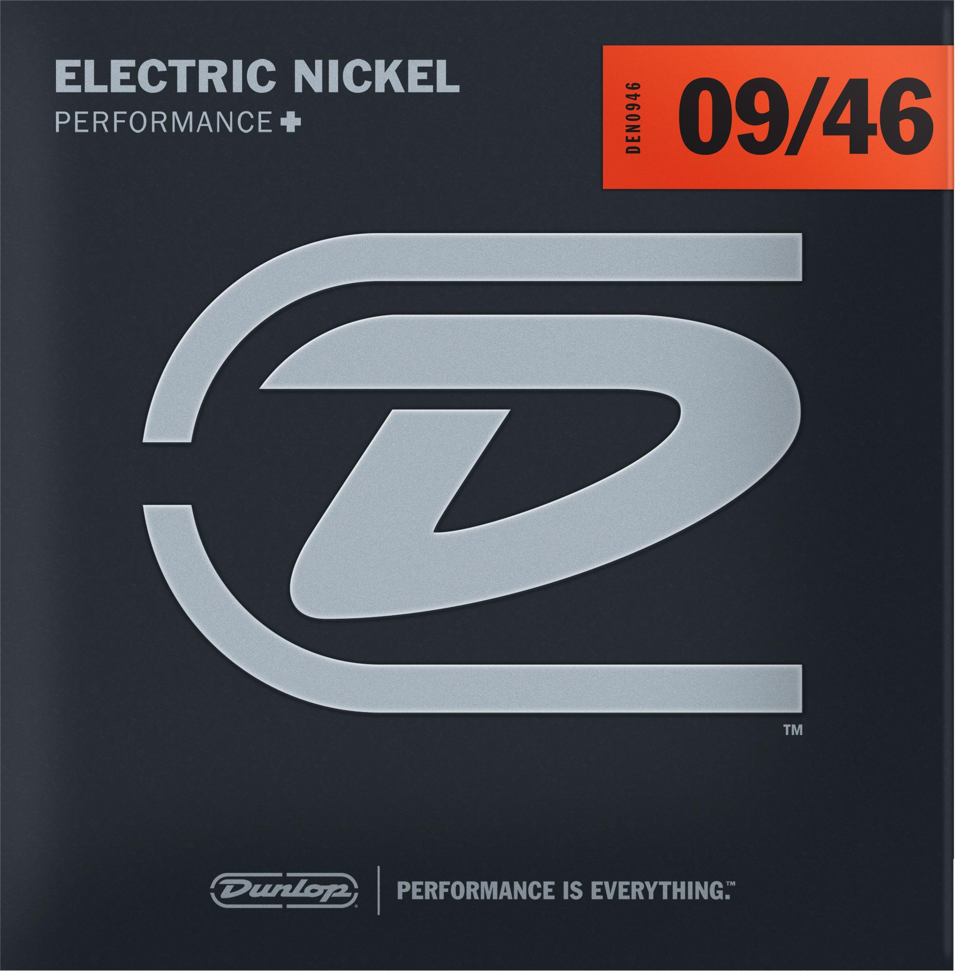 Electric Nickel 9/46