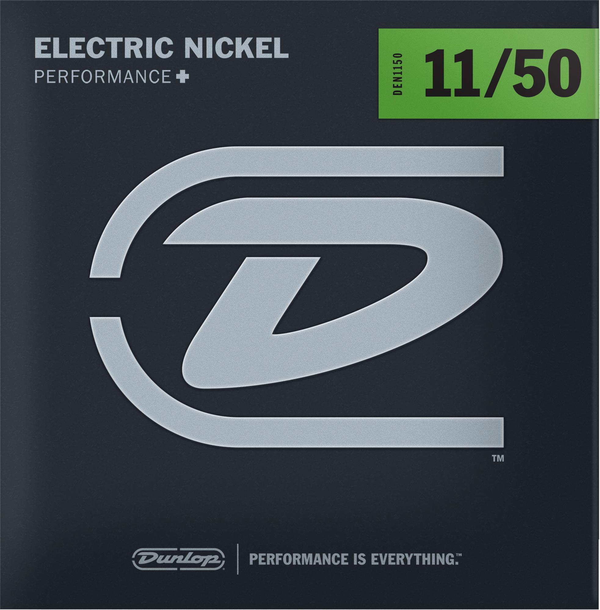 Electric Nickel 11/50